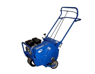 Equipment Rental Experts - Bluebird Aerator