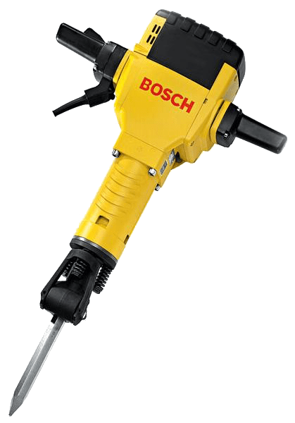 Equipment Rental Experts - Bosch Electric Jackhammer