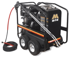 Equipment Rental Experts - Mi-T-M Pressure Washer