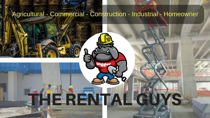 advantages of renting equipment the rental guys