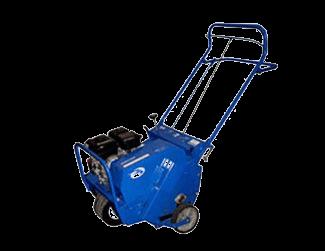 Equipment Rental Experts - Bluebird Aerator