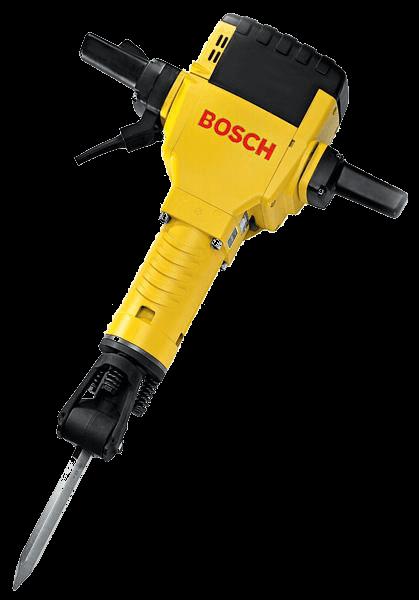 Equipment Rental Experts - Bosch Electric Jackhammer