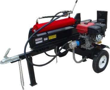 Equipment Rental Experts - Log Splitter