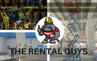 Advantages Of Renting Equipment