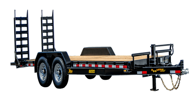 Doolittle Trailers Xtreme Series